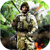 Jungle 3D Book : Sniper War 1.0.1