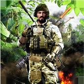 Jungle 3D Book : Sniper War 1.0.1