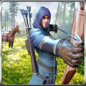 Archery Deer Hunting Game: Bow Hunter Wild Safari 1.0.1