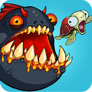 Eatme.io: Hungry fish fun game 3.8.5