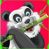 Jungle Panda Run 1.0