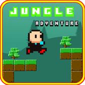 Jungle Adventure Run