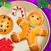 Christmas Cookies Recipes - Sweet Holidays Cooking 1.0.2