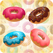 Donuts Catch and Match 1.8