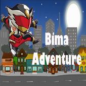 Super Hero Adventure 1.0