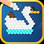 Hexa Mosaic - Block Puzzle 1.1.4