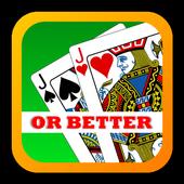 Jacks or Better - Video Poker 1.0