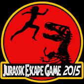 Jurassic Escape Game 2015 1.0