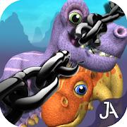 Jurassic Dino Kids: Evolution Unlocked 21.4.1