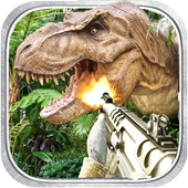 Jurassic Survival Dinosaur Camera Shooter in AR 1.0
