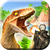 Jurassic Shooter: Dinosaur World Survival 1.0
