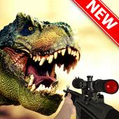 Dinosaur Hunter Safari Wild:Dino Jurassic Survival 1.0