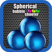 Bubble shooter - sphere 1.1