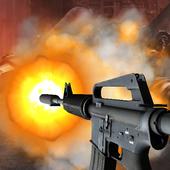 Commando EqualizerJustRelax GamesAction