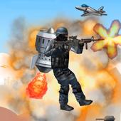 Commando Flies Jetpack 1.0.0