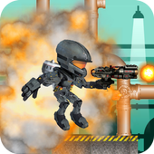 Commando Jumper 1.0.0
