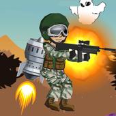 Ghost Commando 1.0.0