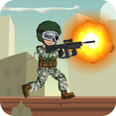 Patriotic Soldier 1.0.0
