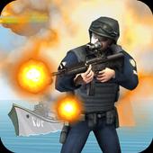 Sea Soldier 1.0