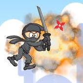 Sky Fly Ninja 1.0.0