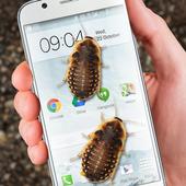 Bug in Phone funny joke 2.3