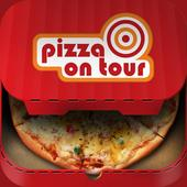 Pizza on Tour 1.6