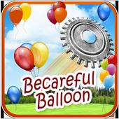 Becareful Ballon 1.0.2