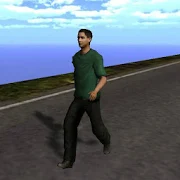 Real City Man SimulatorJustgameAction