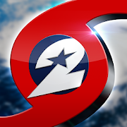 KPRC Hurricane Tracker '3.2'