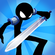 Idle Stickman Heroes: Monster Age 1.0.26