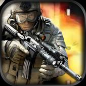Alpha Sniper Origin War 2017 1.1