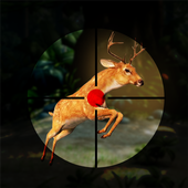Target Safari Deer Hunter 2016 1.0