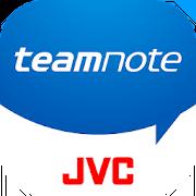teamnote(チームノート)/試合速報も共有できる新しいチーム管理アプリ 1.1.6