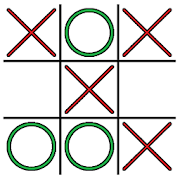 Noughts And Crosses 2.1