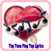 Top Teen Play Top Lyrics 1.0
