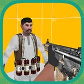 Ajith Vs Terrorists Shooter 3D 1.0