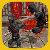 Ninja Fight 3D 1.1