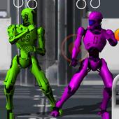 Super Robot Fighting League HD 1.0