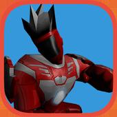 Robots 3D Fighting 1.0