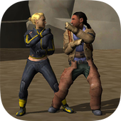 Deadly Street Fight 3D 1.0
