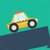 Terrific Taxi Race