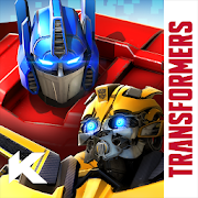 TRANSFORMERS: Forged to Fight 7.0.1