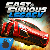 Fast & Furious: Legacy 3.0.2