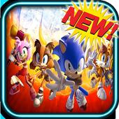 Super Sonic & Friends Adventure 1.1