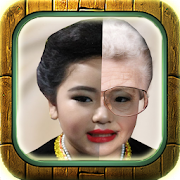 Old Faces Camera Editor 1.0