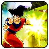 Dragon Kai : Goku Supersonic 1.2