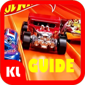 New Hot Wheels Race Off Guide 1.0.1