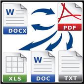 Pdf to word converter 1.4