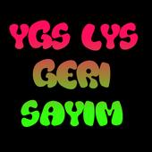 YGS LYS Geri Sayım ve PuanKajuSoftEducation