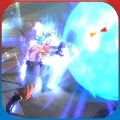 Kakarot Warrior Ultimate Ultrat Instinct 1.0